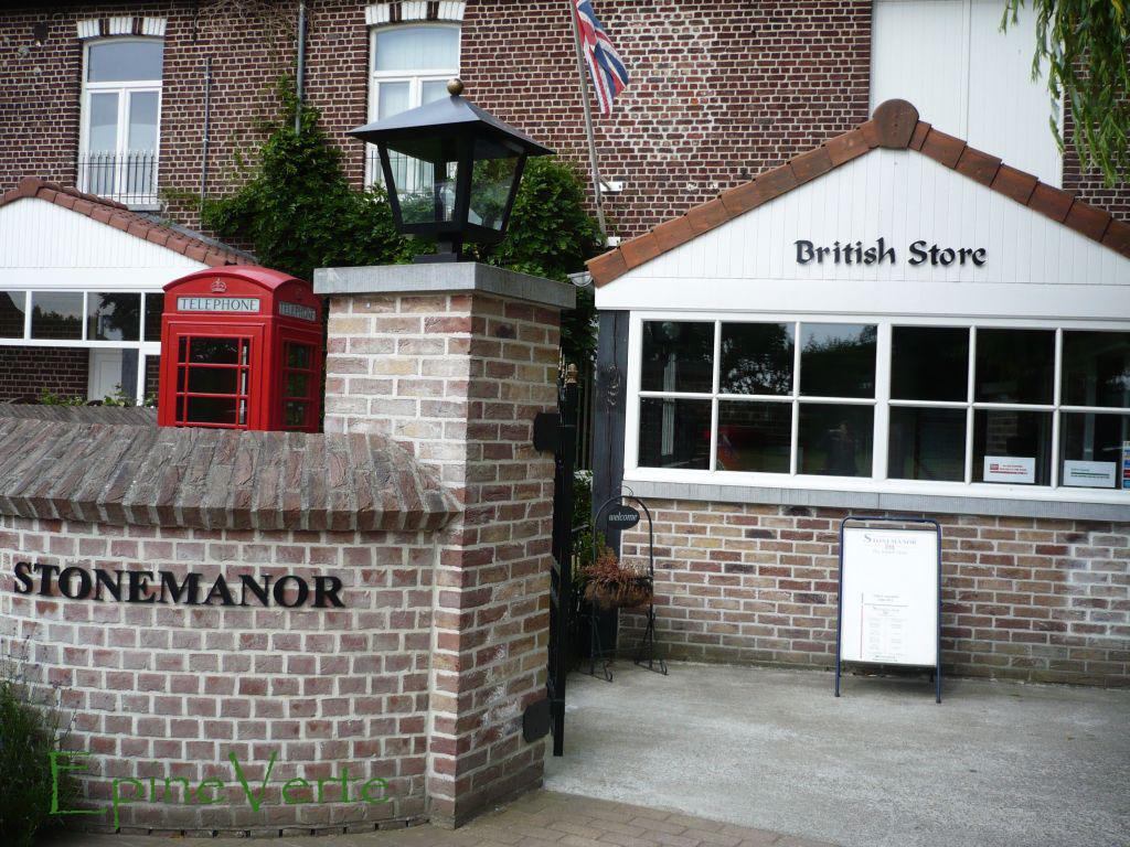 Stone Manor d'Everberg