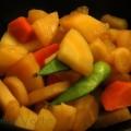 Légumes racines braisés