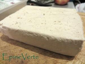 Tofu Bio Delhaize