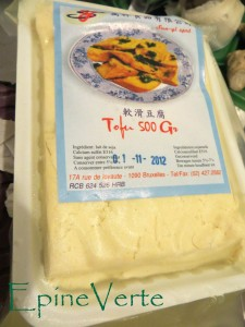 Tofu Sun Yi