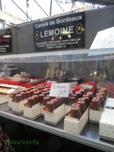 Cannelés Lemoine (Bordeaux)